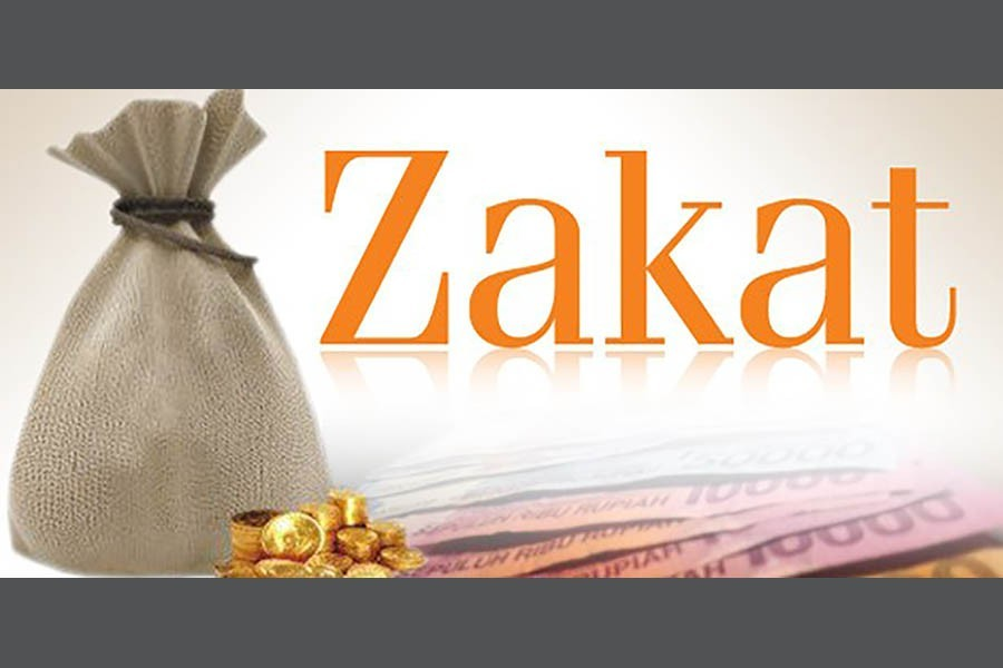 Zakat Fund couldn't mobilise even 1.0pc of potential charity amount
