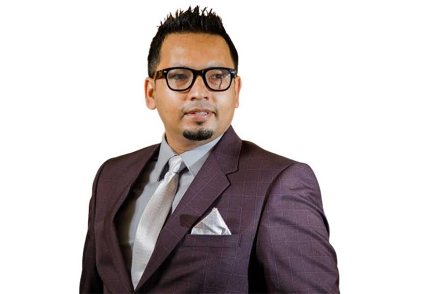SUNMI appoints Saniul Zadid as overseas sales manager in Bangladesh