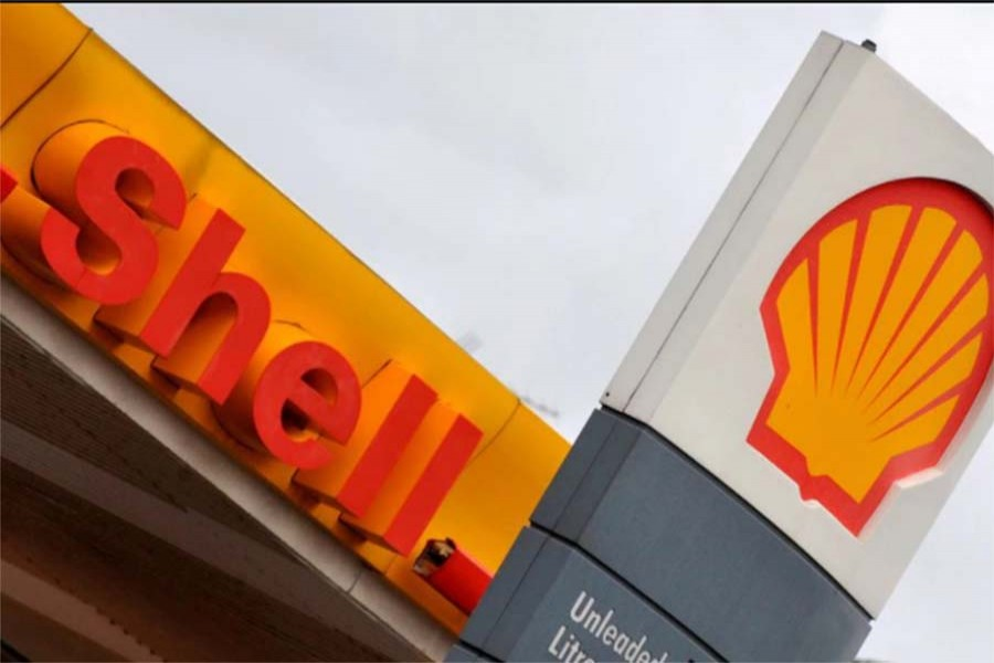 'Jab or job' choice for Shell employees?