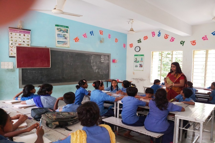 School reopening and dengue