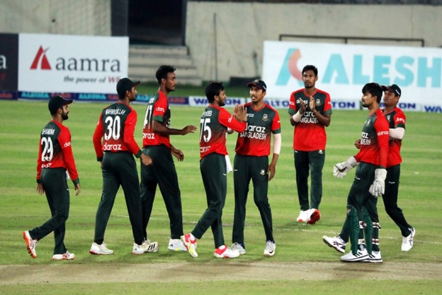 'Winning mentality' will help Bangladesh at T20 World Cup