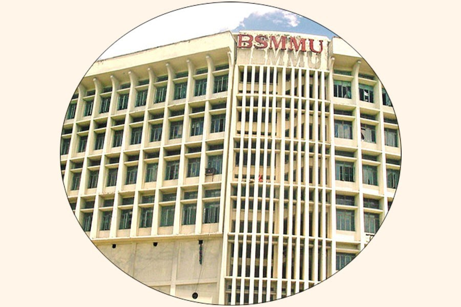 BSMMU allowed to hire firms directly