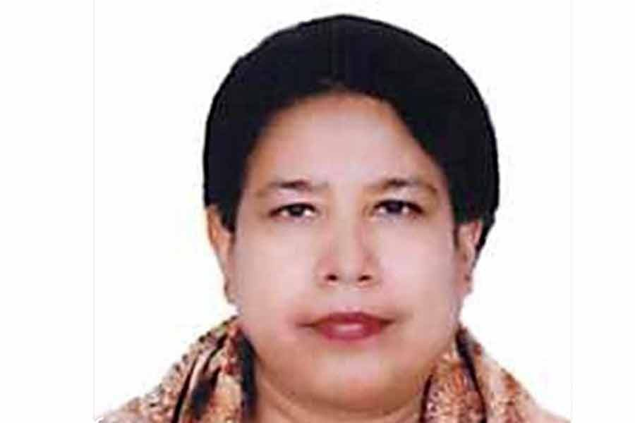 Woman to lead state-owned bank as MD for first time in Bangladesh