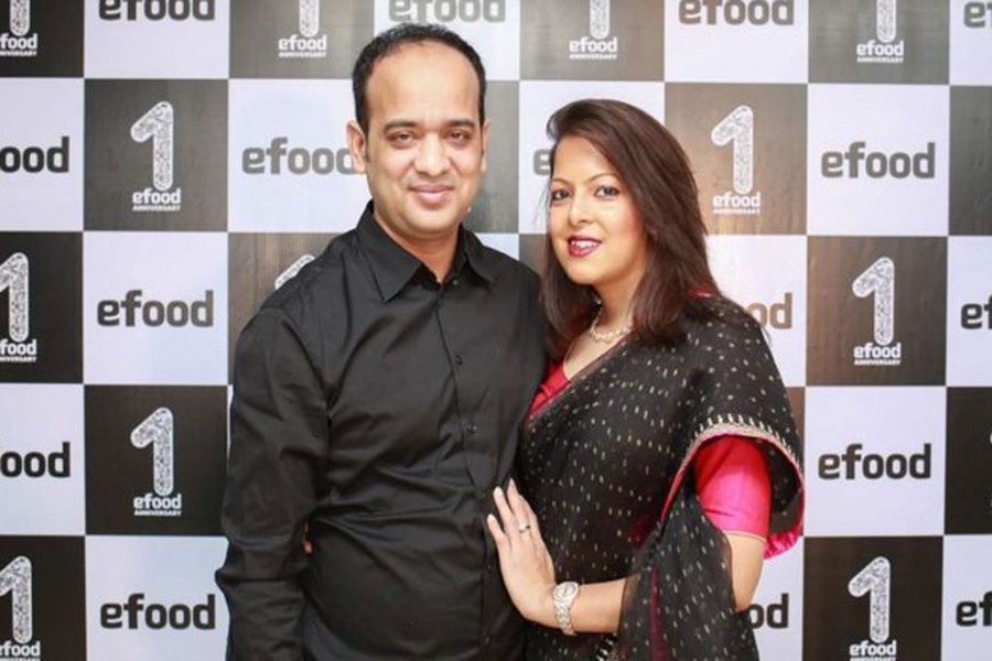 Another case filed against Evaly CEO, wife, 12 others