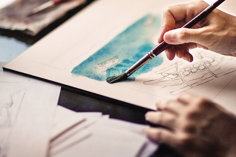 How your hobbies can matter to people
