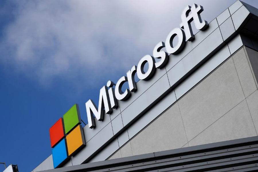 Microsoft pays Tk 32.3m as VAT for first time in Bangladesh