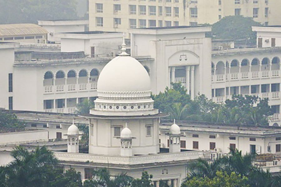HC bench embarrassed to hear Dr Zafarullah's writ petition