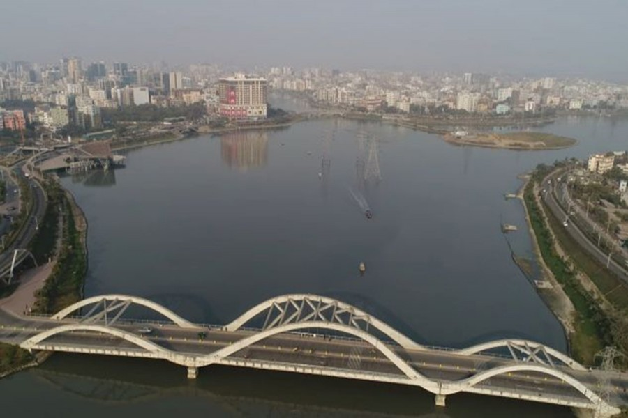 """Bangladesh """"on a mission"""" as WB tells the story of development journey"""