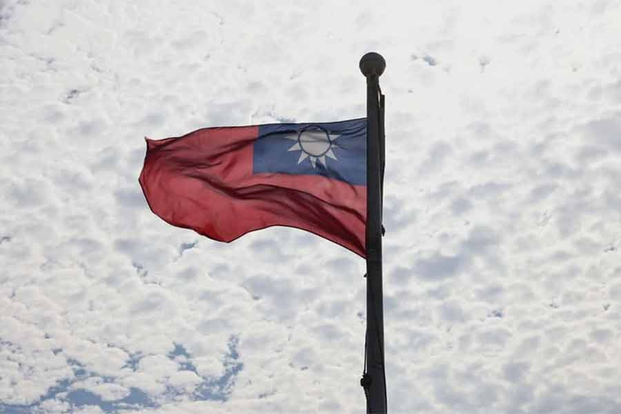 'China has no right to speak about Taiwan's bid to join Pacific trade pact'