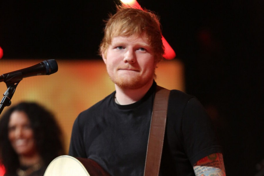 Ed Sheeran, Lizzo and Billy Eilish take part in 24-hour concert