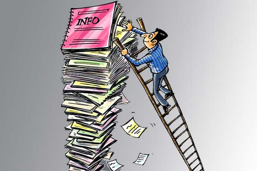 RTI impact negligible in 12 years