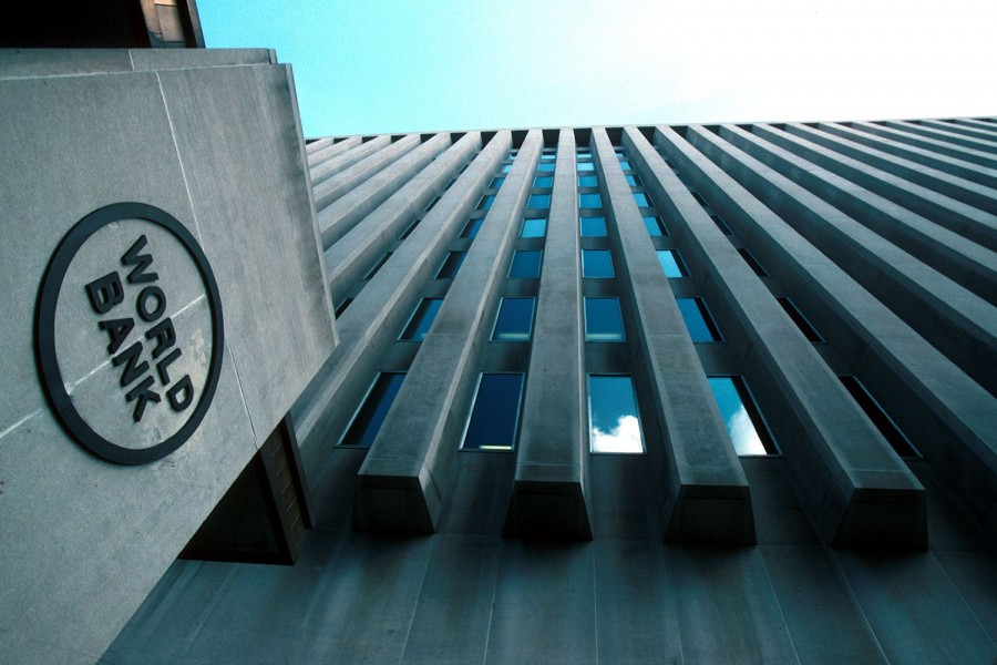 WB's annual report on doing business can be revived