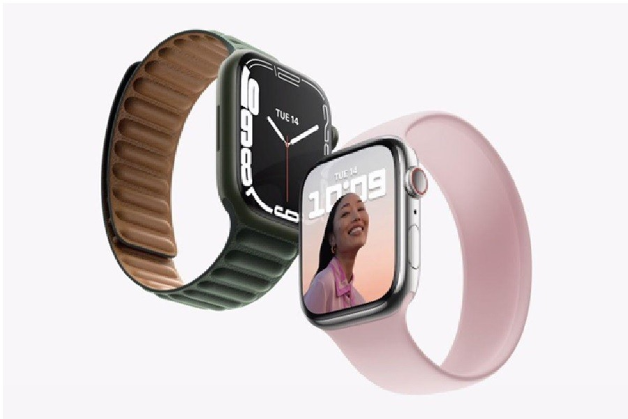 Apple Watch Series 7: What is Different?