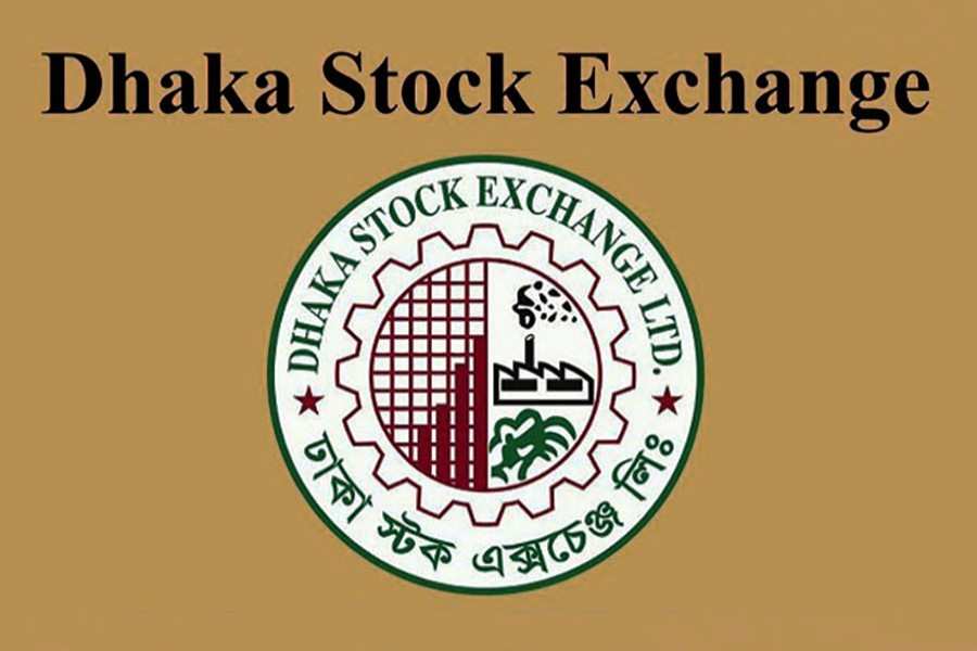 Dhaka Stock Exchange index jumps over 35pc in nine months