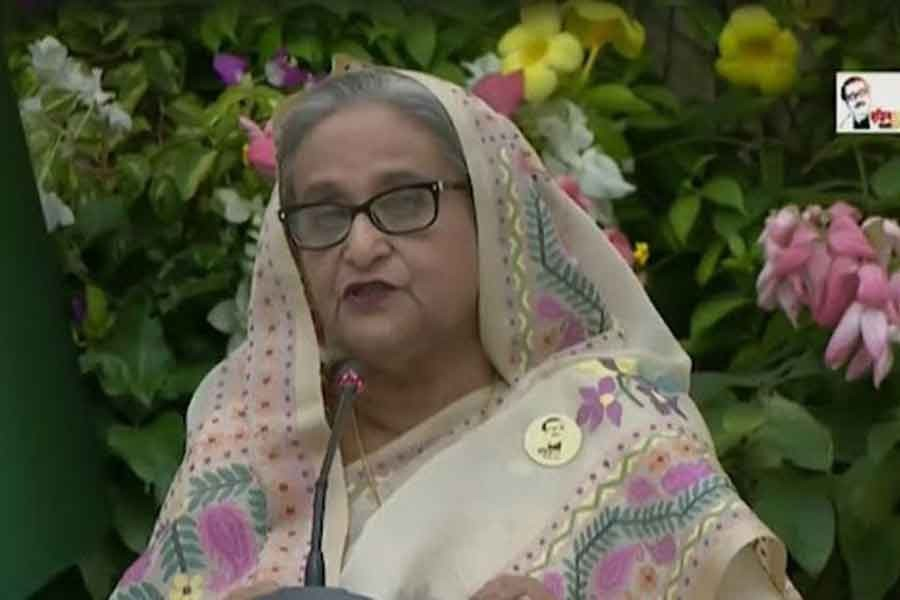 BNP fails in elections for its corrupt leadership, PM says