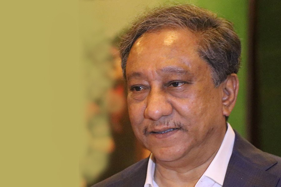 I didn't ask for votes in BCB election, says Nazmul