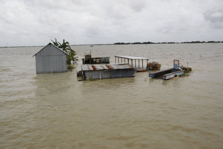 Germany to improve emergency care provided during floods in Bangladesh