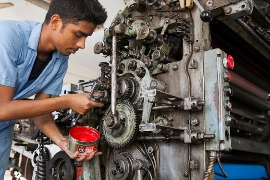 Govt to upgrade technical-education teachers' skills to level- 6