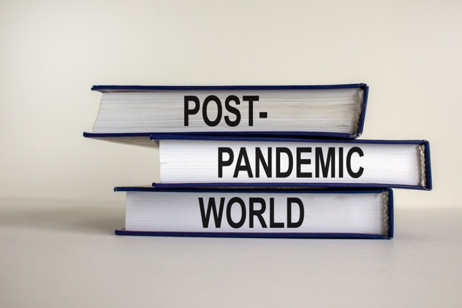 Planning for post-pandemic world